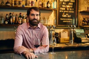 DC Eater: Ezra Rosenberg is now at Roofers Union and Jug & Table